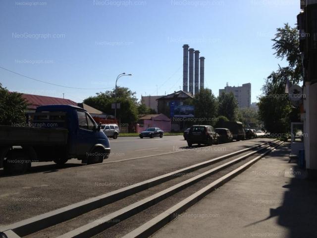 Адрес(а) на фотографии: Гурзуфская улица, 38, 40, 44А, Екатеринбург