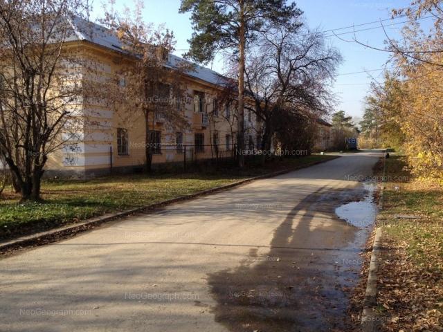 Адрес(а) на фотографии: Торговая улица, 13, 14, Екатеринбург