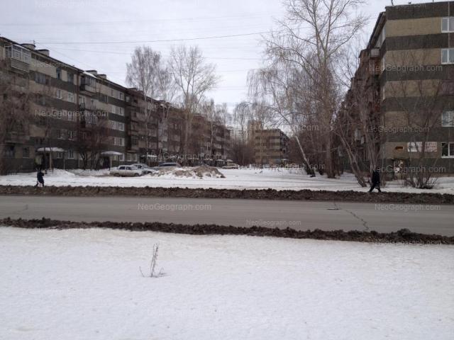 Адрес(а) на фотографии: Расточная улица, 39, Екатеринбург