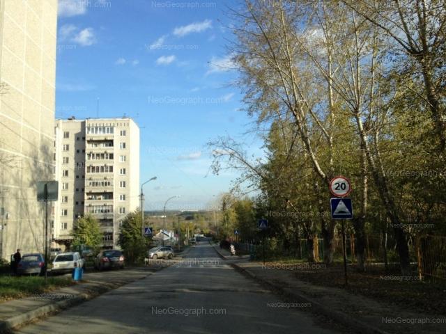 Адрес(а) на фотографии: улица Трубачёва, 43, 45, 76, Екатеринбург