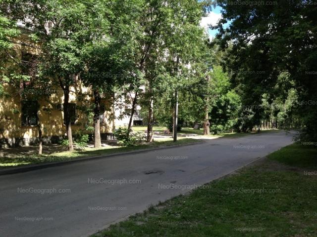 Адрес(а) на фотографии: Стахановская улица, 23, 29, 31, Екатеринбург