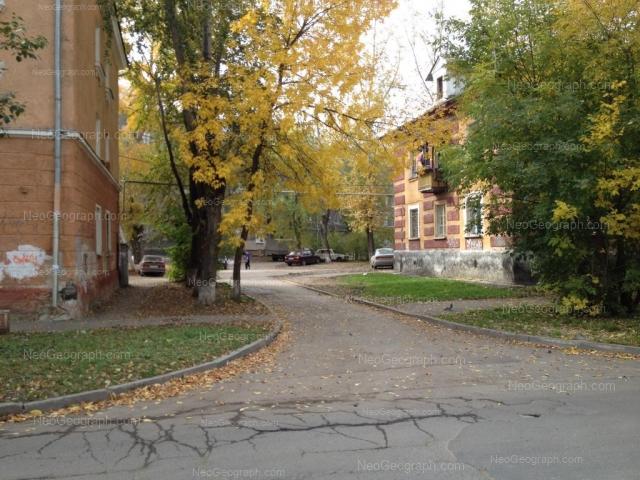 Адрес(а) на фотографии: Фестивальная улица, 2, 4, Екатеринбург