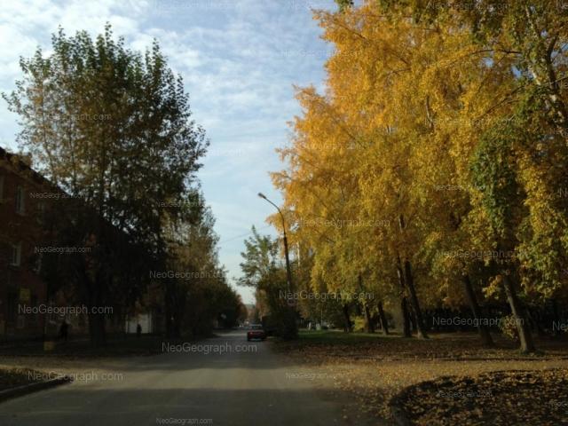 Адрес(а) на фотографии: улица Ломоносова, 34, 59, Екатеринбург