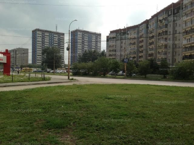 Адрес(а) на фотографии: Таганская улица, 54, 56, 57, Екатеринбург