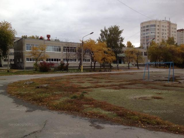 Адрес(а) на фотографии: Заводская улица, 44, 46А, Екатеринбург