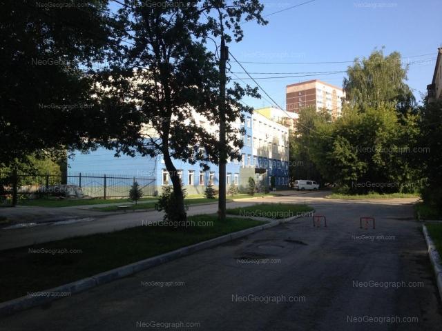 Адрес(а) на фотографии: улица Электриков, 17, 25, Екатеринбург