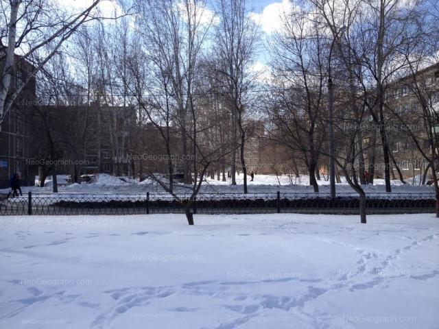 Адрес(а) на фотографии: Посадская улица, 40/2, 42, 44/1, 44/2, 44/3, Екатеринбург