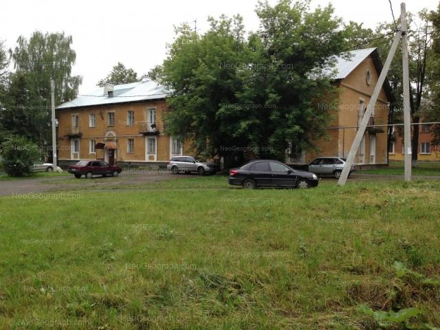 Адрес(а) на фотографии: улица Калинина, 68, Екатеринбург