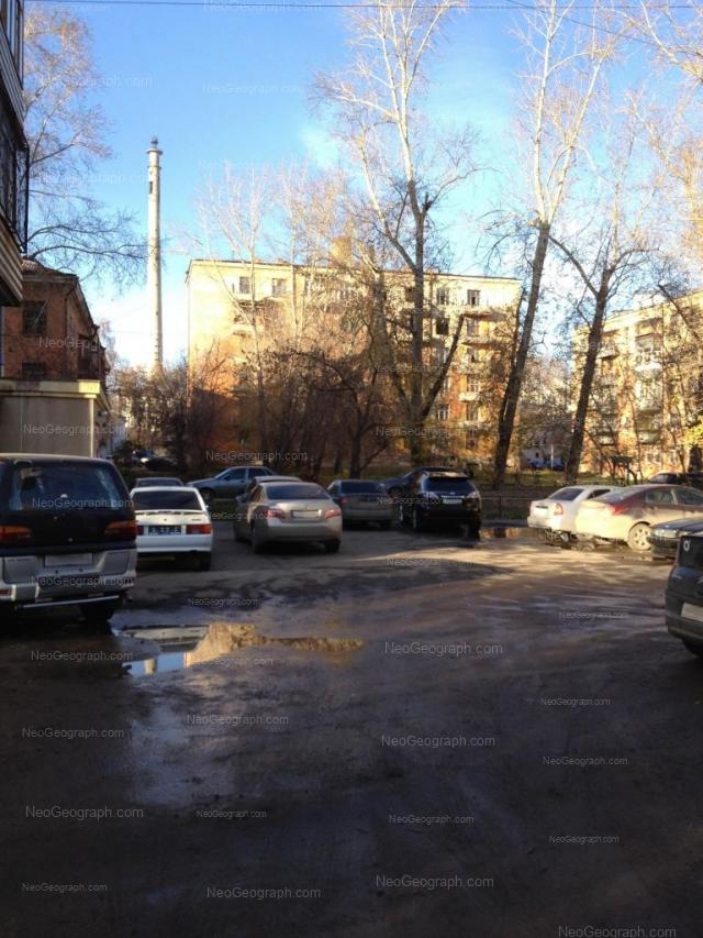Адрес(а) на фотографии: улица Чапаева, 14/3, 14/4, 14/8, Екатеринбург