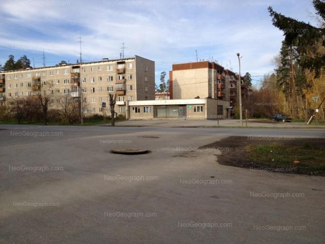 Адрес(а) на фотографии: Трактовая улица, 7, 9, Екатеринбург