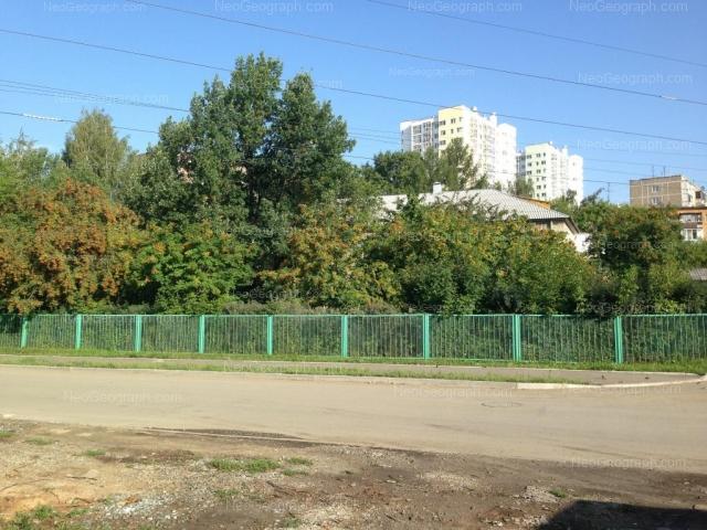 Адрес(а) на фотографии: улица Электриков, 18А, 24, 26, Екатеринбург