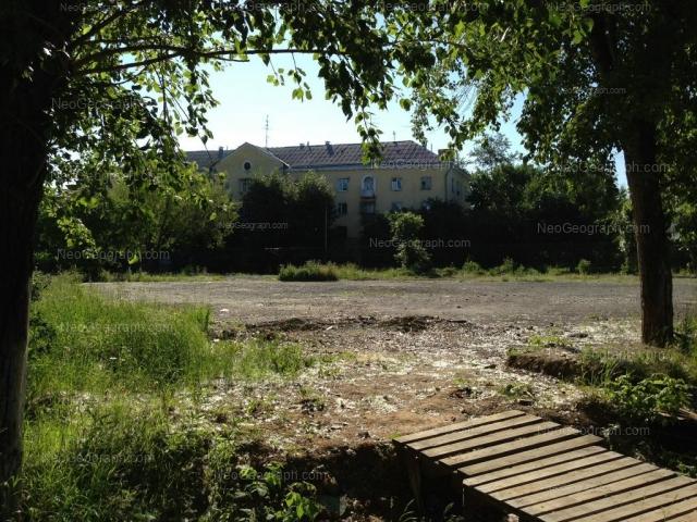 Адрес(а) на фотографии: Фестивальная улица, 7, Екатеринбург