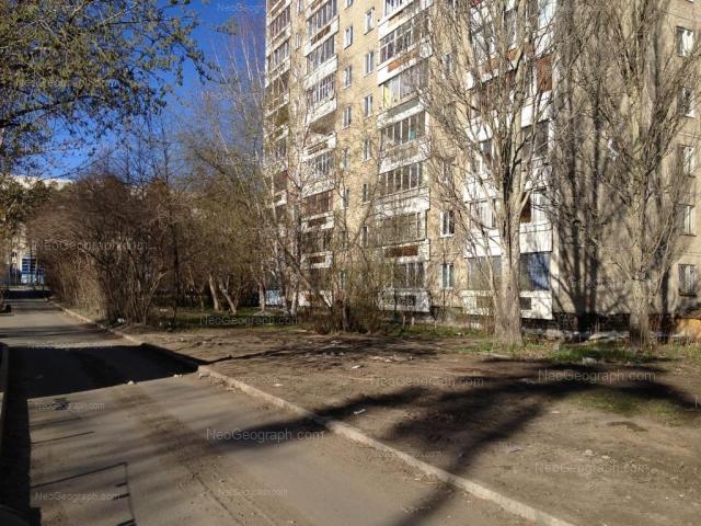 Адрес(а) на фотографии: Волгоградская улица, 182, 187, Екатеринбург