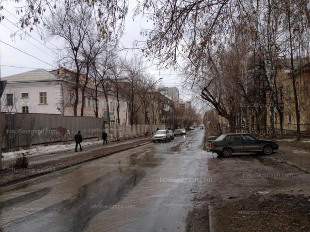 Адрес(а) на фотографии: улица Стачек, 29, 33, 36А, Екатеринбург