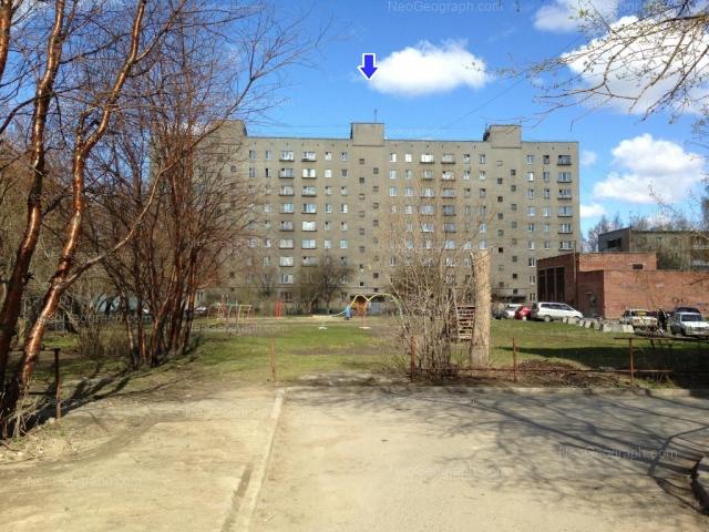 Address(es) on photo: Minometchikov street, 28, Yekaterinburg