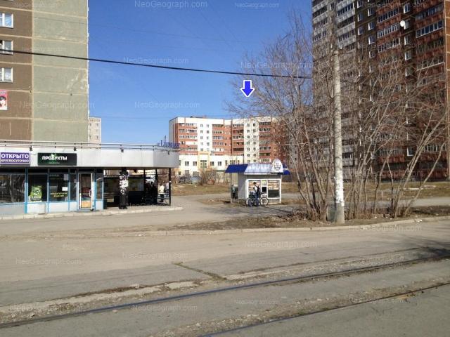 Адрес(а) на фотографии: Техническая улица, 18, 20, 22/1, 22а, Екатеринбург