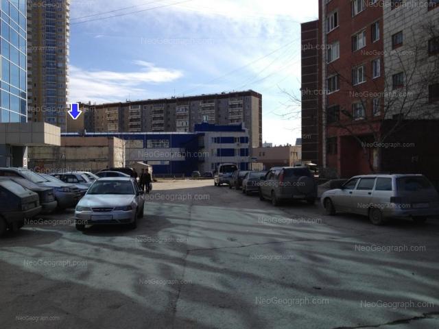 Адрес(а) на фотографии: Техническая улица, 14, 14к2, 16а, 18, 18Б, Екатеринбург