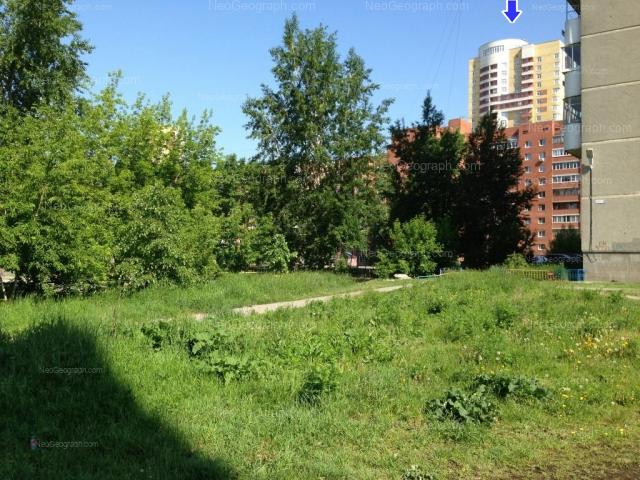 Адрес(а) на фотографии: улица Вилонова, 16, 18, 22, 25, Екатеринбург