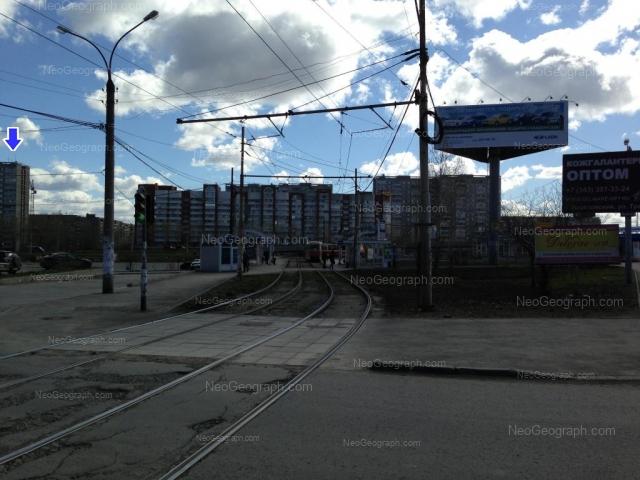 Адрес(а) на фотографии: улица Бебеля, 136, 138, 146, Екатеринбург