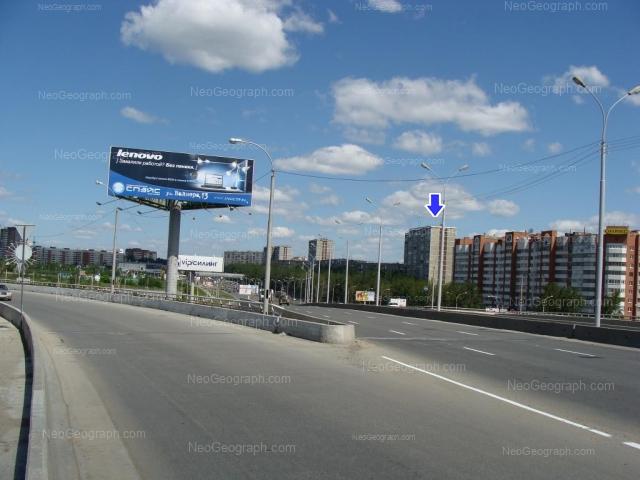 Адрес(а) на фотографии: улица Бебеля, 138, 146, Екатеринбург