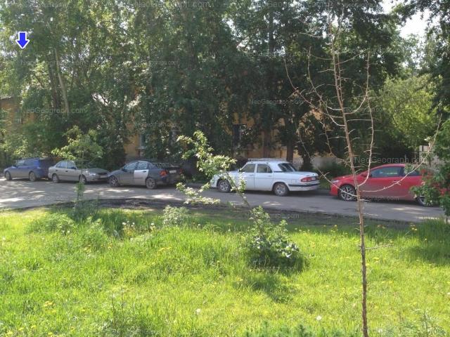 Адрес(а) на фотографии: Ирбитская улица, 71, 73, Екатеринбург