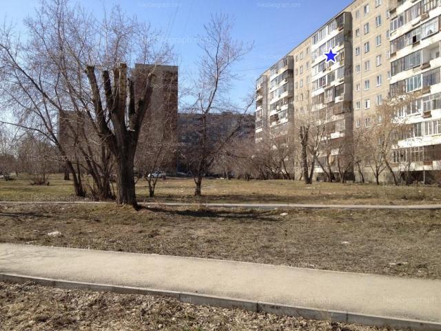 Адрес(а) на фотографии: Ольховская улица, 23, 25/1, 27/1, Екатеринбург