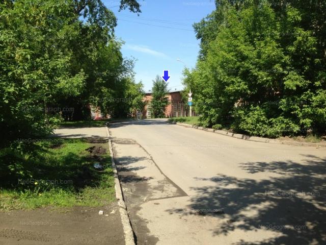 Адрес(а) на фотографии: Уральская улица, 27, Екатеринбург