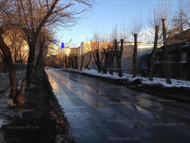 Адрес(а) на фотографии: Июльская улица, 48, 55, Екатеринбург