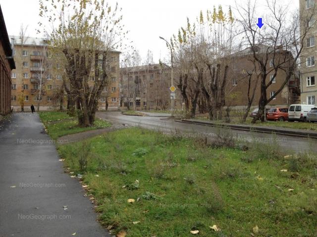 Адрес(а) на фотографии: Июльская улица, 46А, 48, 55, Екатеринбург