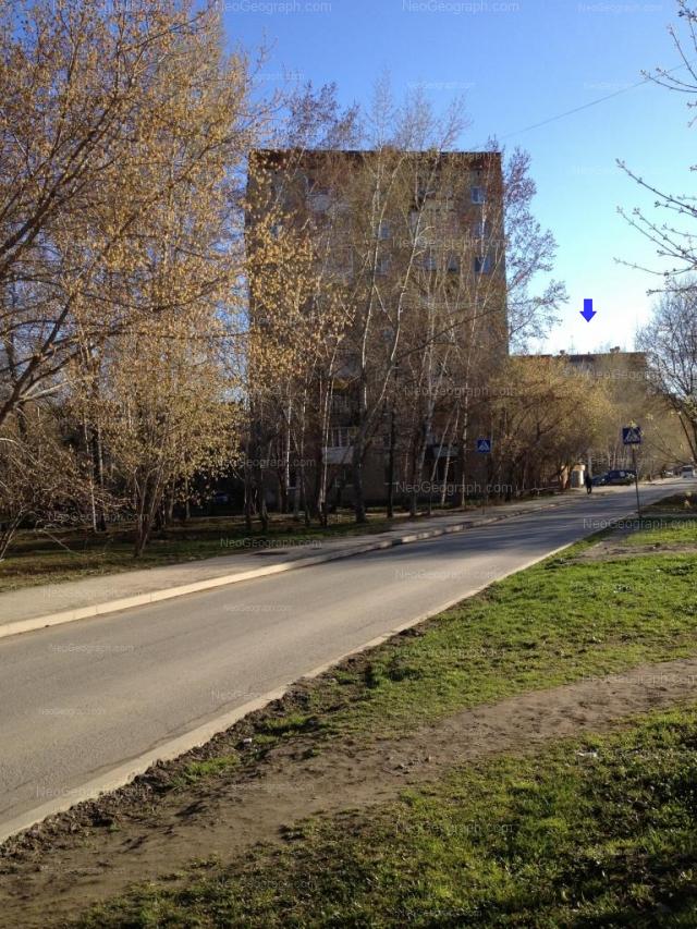Адрес(а) на фотографии: улица Блюхера, 69, 71/1, Екатеринбург