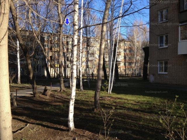 Адрес(а) на фотографии: улица Блюхера, 67/2, 69, Екатеринбург