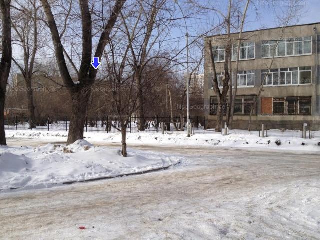 Address(es) on photo: Solnechnaya street, 21, Yekaterinburg