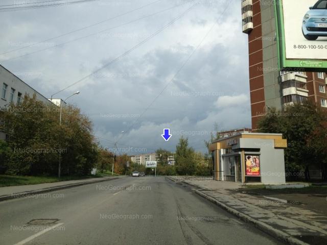 Адрес(а) на фотографии: улица Черепанова, 16, Екатеринбург