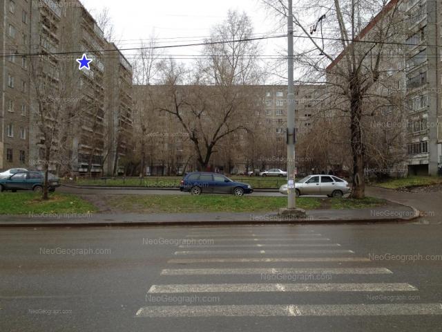 Адрес(а) на фотографии: Советская улица, 56, 58, Екатеринбург