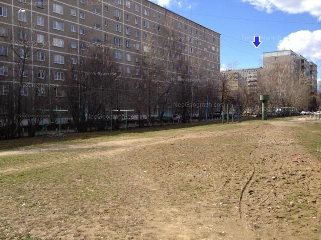 Адрес(а) на фотографии: Советская улица, 58, Екатеринбург
