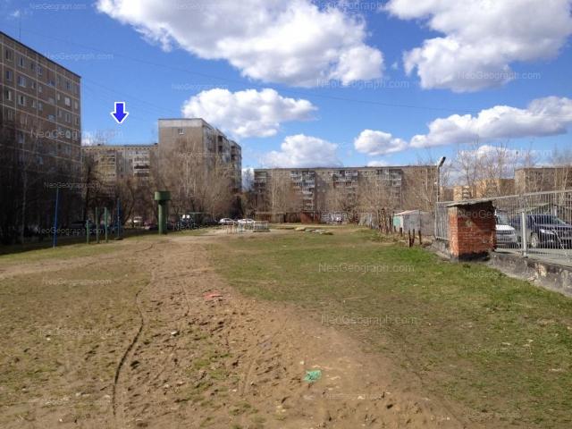 Адрес(а) на фотографии: Советская улица, 49, 51, 58, Екатеринбург