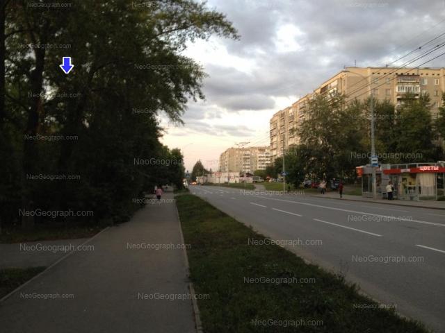 Address(es) on photo: Sovetskaya street, 47Г, 58, 62, Yekaterinburg