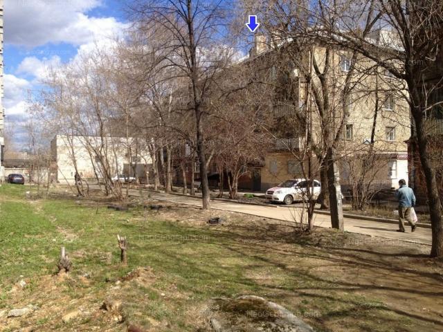 Адрес(а) на фотографии: улица Блюхера, 61, Екатеринбург