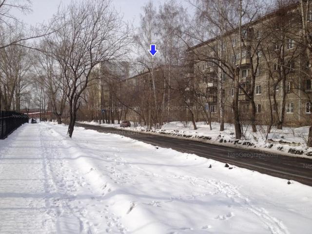 Адрес(а) на фотографии: улица Пионеров, 5, 7, Екатеринбург