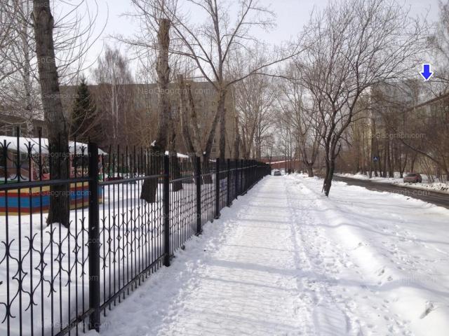 Адрес(а) на фотографии: улица Пионеров, 4, 5, 8А, Екатеринбург