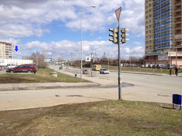 Адрес(а) на фотографии: улица Готвальда, 14а, 25, Екатеринбург