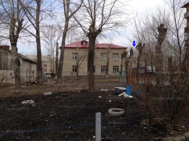 Адрес(а) на фотографии: Студенческая улица, 8, 10, Екатеринбург