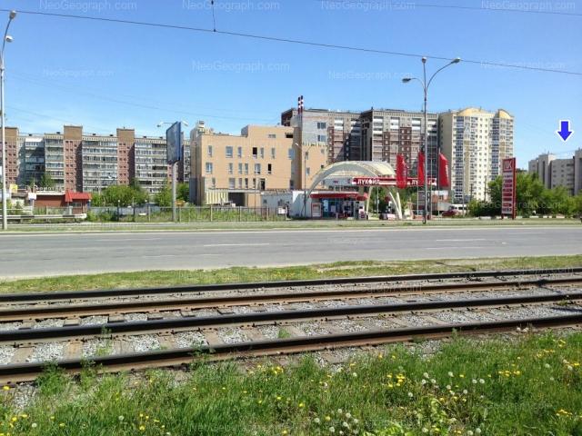 Адрес(а) на фотографии: Опалихинская улица, 31, Екатеринбург