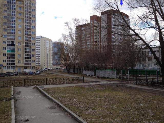 Address(es) on photo: Gotvalda street, 14а, 19А, 19Б, 19В, 21/1, 21/3, Yekaterinburg