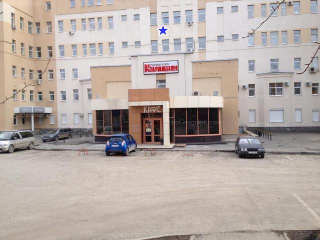 Адрес(а) на фотографии: улица Кулибина, 2, Екатеринбург