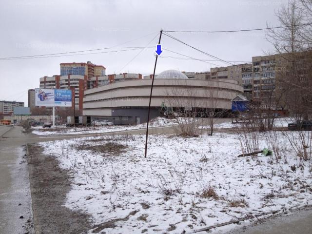 Адрес(а) на фотографии: улица Машинистов, 2, 2Ж, 2д/1, Екатеринбург