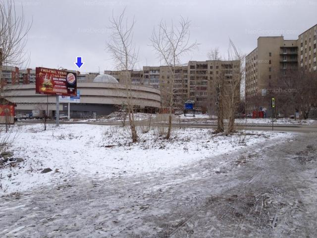 Адрес(а) на фотографии: улица Машинистов, 2, 2Ж, 4, Екатеринбург