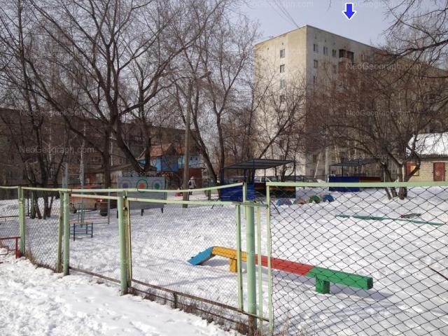 Адрес(а) на фотографии: Солнечная улица, 29, 31, Екатеринбург