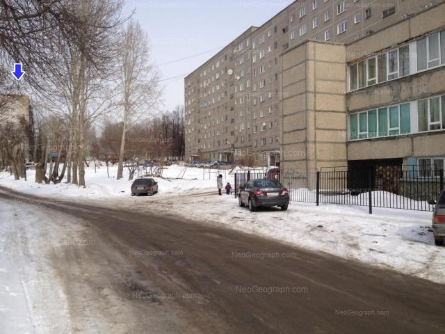 Адрес(а) на фотографии: Солнечная улица, 29, Екатеринбург