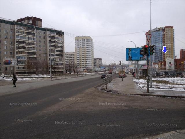 Адрес(а) на фотографии: улица Готвальда, 12А, 14а, 19, 21/1, 23/1, Екатеринбург